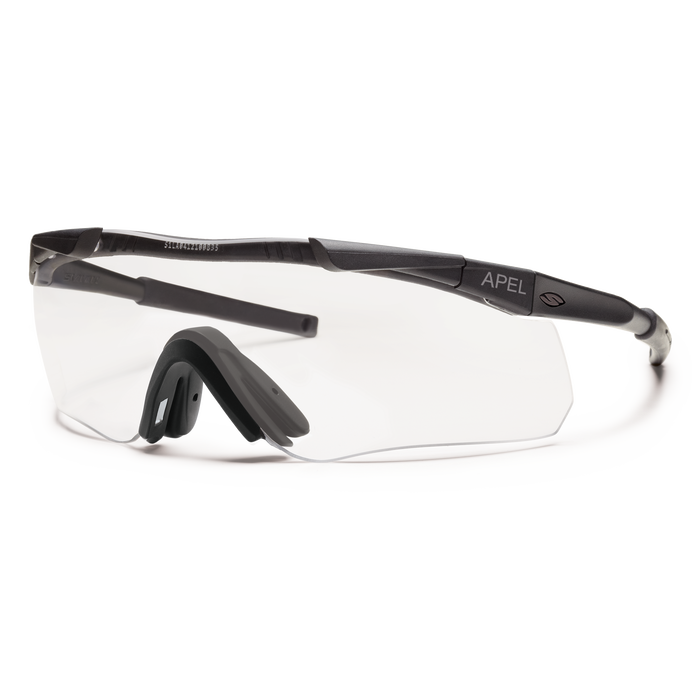 smith tactical shooting glasses